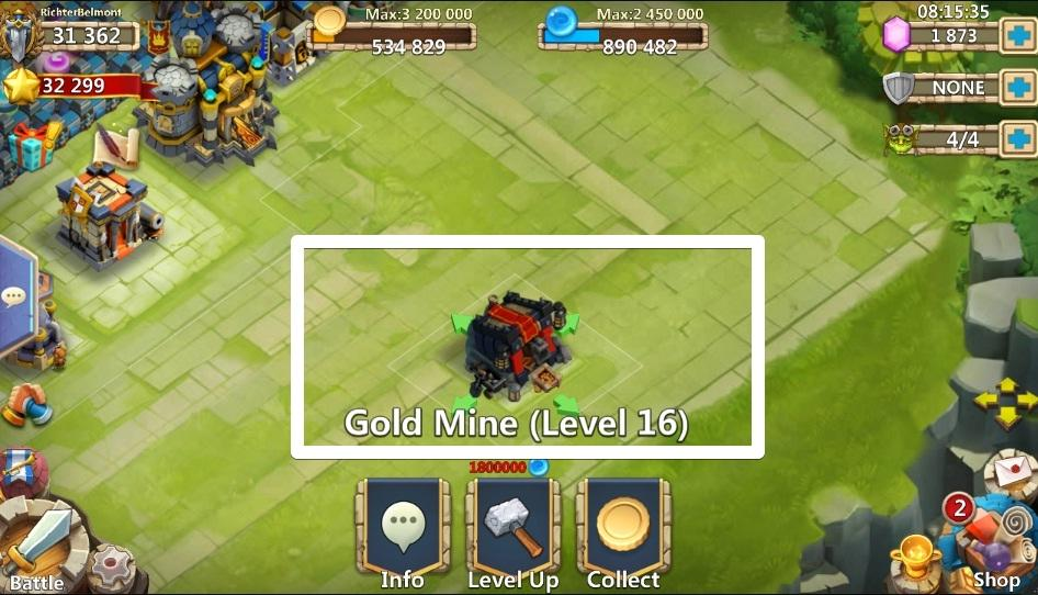 How to get 6th hero base in Castle Clash? - Castle Clash Forum